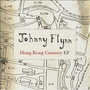 Click here for more info about 'Johnny Flynn - Hong Kong Cemetry EP'