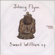 Click here for more info about 'Sweet William EP'