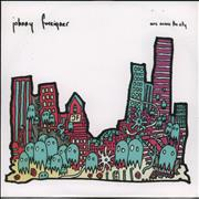 Click here for more info about 'Johnny Foreigner - Arcs Across The City + PR'