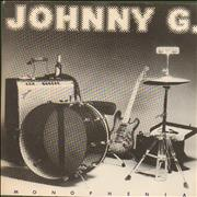 Click here for more info about 'Johnny G - Monophenia'