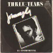 Click here for more info about 'Johnny G - Three Tears'