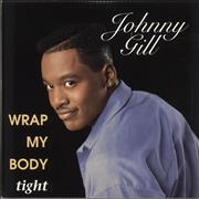 Click here for more info about 'Johnny Gill - Wrap My Body Tight'