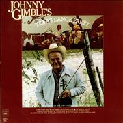 Click here for more info about 'Johnny Gimble - Texas Dance Party'