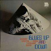Click here for more info about 'Johnny Griffin & Eddie 'Lockjaw' Davis - Blues Up And Down'