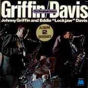 Click here for more info about 'Johnny Griffin & Eddie 'Lockjaw' Davis - The Toughest Tenors'