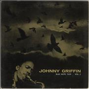 Click here for more info about 'Johnny Griffin - A Blowing Session'
