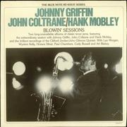 Click here for more info about 'Johnny Griffin - Blowin' Sessions'