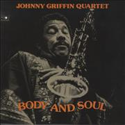Click here for more info about 'Johnny Griffin - Body And Soul'