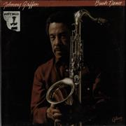 Click here for more info about 'Johnny Griffin - Bush Dance'