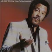 Click here for more info about 'Johnny Griffin - Call It Whachawana'