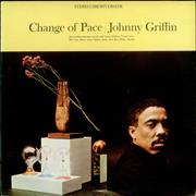 Click here for more info about 'Johnny Griffin - Change Of Pace'