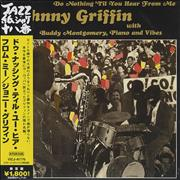 Click here for more info about 'Johnny Griffin - Do Nothing 'Til You Hear From Me'