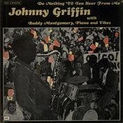 Click here for more info about 'Johnny Griffin - Do Nothing 'Til You Hear From Me - 1st'