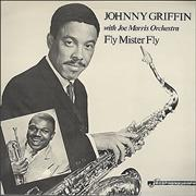 Click here for more info about 'Johnny Griffin - Fly Mister Fly'