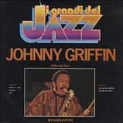 Click here for more info about 'Johnny Griffin - I Grandi Del Jazz #40'