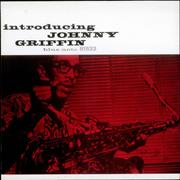 Click here for more info about 'Johnny Griffin - Introducing Johnny Griffin'