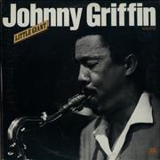 Click here for more info about 'Johnny Griffin - Little Giant'