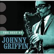 Click here for more info about 'Johnny Griffin - The Best Of'