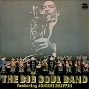 Click here for more info about 'Johnny Griffin - The Big Soul Band'