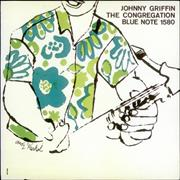 Click here for more info about 'Johnny Griffin - The Congregation'