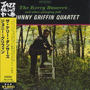 Click here for more info about 'Johnny Griffin - The Kerry Dancers'
