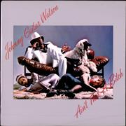 Click here for more info about 'Johnny Guitar Watson - Ain't That A Bitch'