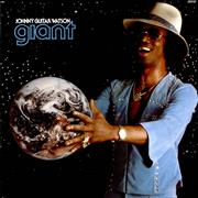 Click here for more info about 'Johnny Guitar Watson - Giant'