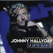 Click here for more info about 'Johnny Hallyday - La Loi Du Silence'