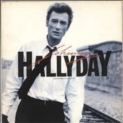 Click here for more info about 'Johnny Hallyday - Rock 'N' Roll Attitude'