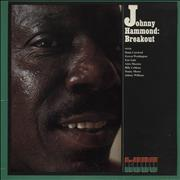 Click here for more info about 'Johnny Hammond - Breakout'