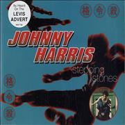Click here for more info about 'Johnny Harris - Stepping Stones'