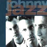 Click here for more info about 'Johnny Hates Jazz - Don't Say It's Love'