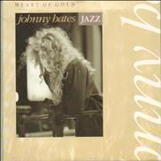 Click here for more info about 'Johnny Hates Jazz - Heart Of Gold - Box - EX'