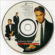 Johnny Hates Jazz Heart Of Gold UK CD single