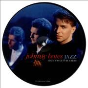 Click here for more info about 'Johnny Hates Jazz - I Don't Want To Be A Hero'