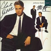Click here for more info about 'Johnny Hates Jazz - Turn Back The Clock - Fully Autographed'