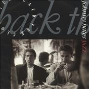 Click here for more info about 'Johnny Hates Jazz - Turn Back The Clock - Grey Labels'