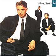 Johnny Hates Jazz Turn Back The Clock Germany vinyl LP