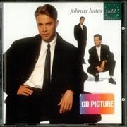 Click here for more info about 'Johnny Hates Jazz - Turn Back The Clock'