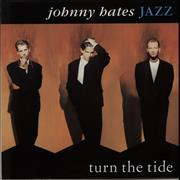 "Johnny Hates Jazz Turn The Tide UK 12"" vinyl"