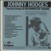 Click here for more info about 'Johnny Hodges - At Buckminster Square'