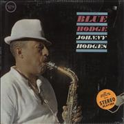 Click here for more info about 'Johnny Hodges - Blue Hodge - Sealed'