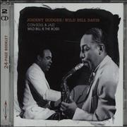 Click here for more info about 'Johnny Hodges - Con-Soul & Jazz - Wild Bill Is The Boss!'