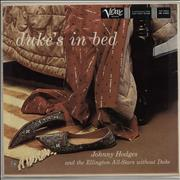 Click here for more info about 'Johnny Hodges - Duke's In Bed'