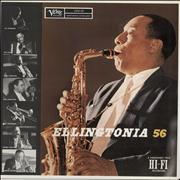 Click here for more info about 'Ellingtonia '56'