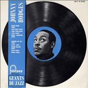 Click here for more info about 'Johnny Hodges - Géants Du Jazz No 2'