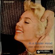 Click here for more info about 'In A Tender Mood'