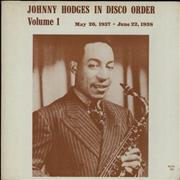 Click here for more info about 'Johnny Hodges - In Disco Order - Volumes 1 - 4'