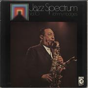 Click here for more info about 'Johnny Hodges - Jazz Spectrum Vol. 10'