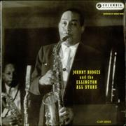 Click here for more info about 'Johnny Hodges And The Ellington All Stars'
